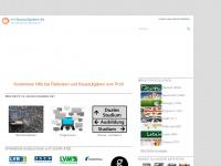e-Hausaufgaben: 12000 Hausaufgaben und Referate | Schule leicht gemacht