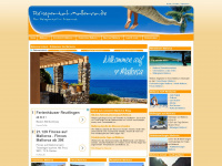 reiseportal-mallorca.de Thumbnail