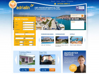 italien-adrialin.de Thumbnail