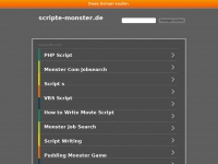 scripte-monster.de