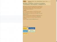 Gedichte-fuer-alle-faelle.de - Gedichte für alle Fälle: Geburtstagsgedichte, Liebesgedichte und andere