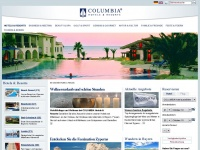 columbia-hotels.com