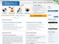 blogcenter.de
