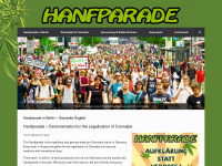 hanfparade.de