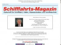 Schifffahrts-News