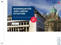Gwg-neuss.de - Gemeinnützige Wohnungs-Genossenschaft e.G. Neuss