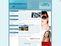 threeaces.de - Webservice und Online-Guide