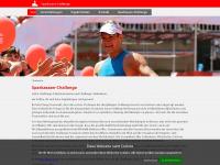Sparkassen-Challenge: Sparkassen-Challenge