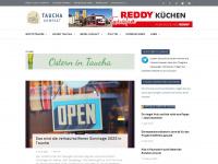 Taucha kompakt | Das Nachrichten-Magazin für Taucha