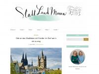 Blog | STADT LAND MAMA