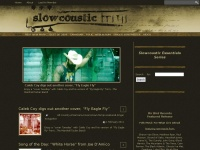 slowcoustic.com