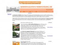 uebernachtung-moritzburg.de