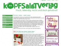 Start - Kopfsalat-Verlag