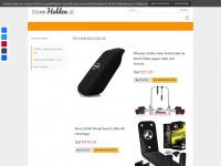 TechnikHelden.de präsentiert: TechnikHelden.de - Elektronik und Technik zu günstigen Preisen mit tollen Reviews und Produktvergleichen.