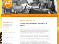 sperrmuell-berlin.net