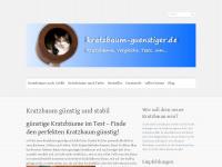 kratzbaum-guenstiger.de