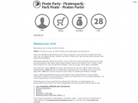 pirateparty.be