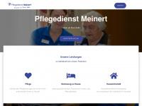 pflegedienst-meinert.de
