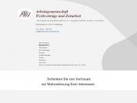 werkvertrag-zeitarbeit.de