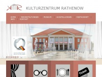 kulturzentrum-rathenow.de