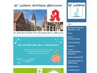 St. Lorenz-Apotheke - Ihre Apotheke in Berching