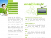 anschluss.tv