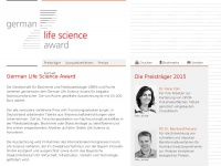 germanlifescienceaward.de
