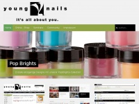 youngnails.net