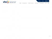 vhs Hannover Land - Willkommen bei der vhs Hannover Land