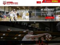 Basketball Klub Mattersburg Rocks | Offizielle Webseite des Basketball Klub Mattersburg Rocks.