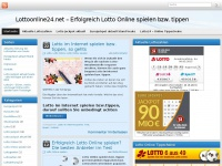 lottoonline24.net