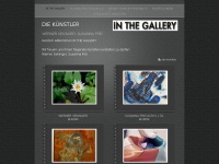 inthegallery.ch