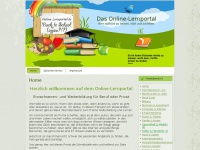 online-lernportal.de