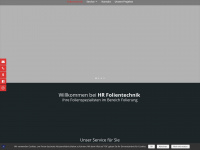 hr-folientechnik.de