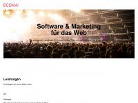ECOMAI aus Oldenburg erstellt Online-Shops mit Shopware
