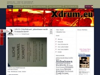 xdrum.eu – pimp my drumming! | Boys wanna play drums…! So girls wanna do…!