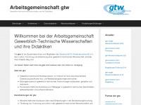 gtw-ag.de