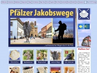jakobsweg-pfalz.de