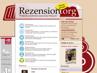 rezension.org