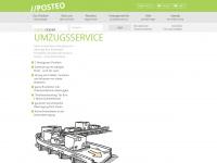 E-Mail grün, sicher, einfach und werbefrei - posteo.de -