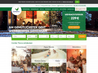 Centerparcs.de - Center Parcs Ferienparks - Ferienhäuser für Familienurlaub buchen