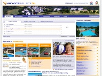 vacanceselect.nl