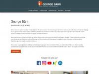 George Bähr Hochbau Ingenieurbau Schlüsselfertigbau Dresden