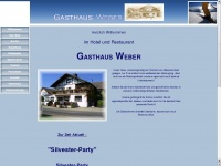 gasthaus-weber.de
