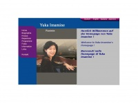 yukaimamine.com