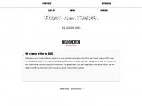 Rock den Deich Festival in Schwanewede - 15. August 2015