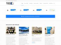 WHG Neuwied | Willkommen auf der Homepage des Werner-Heisenberg-Gymnasium Neuwied
