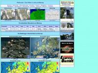 Wettereule Wetterstationen - Aktuelle Wetter- und Klimadaten aus Marburg