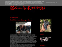 bolliskitchen.com