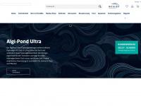 Hanako-koi.de - Hanako Koi - Alles für Koi, Teich & Aquarium online kaufen | Hanako Koi Onlineshop